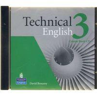 Książki do nauki języka, Technical English 3 Class CD