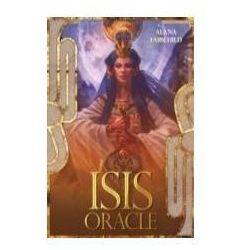 Wyroczna Izis, Isis Oracle