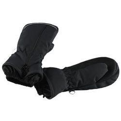 Rękawice bez palców Reima Reimatec® Tepas czarny czyszczenie-30 (-34%)