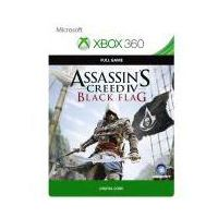 Gry na Xbox 360, Assassin's Creed 4 Black Flag (Xbox 360)