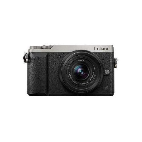 Aparaty kompaktowe, Panasonic Lumix DMC-GX80