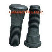 Śruby i nakrętki do kół, Szpilka piasty koła tylnego Infiniti QX56 dł.43,5mm