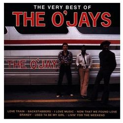 The Very Best Of The O'Jays - The O′Jays