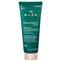 NUXE Nuxuriance Ultra Anti-Dark Spot And Anti-Aging Hand Cream krem do rąk 75 ml dla kobiet