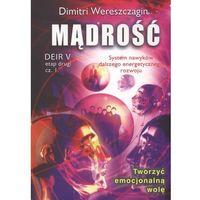 Senniki, wróżby, numerologia i horoskopy, Mądrość. DEIR V Etap 2 Część 1 (opr. broszurowa)