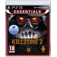 Gry PS3, Killzone 2 (PS3)