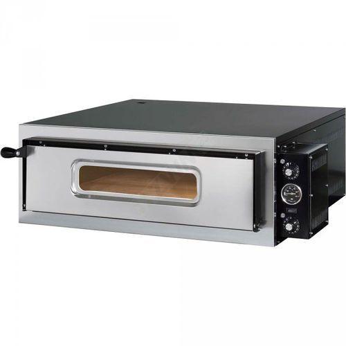 Piece i płyty grzejne gastronomiczne, Stalgast piec do pizzy Gredil 4x35