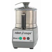Roboty i miksery gastronomiczne, Blixer 2 – Malakser - Robot Coupe