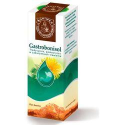 Gastrobonisol krople ziołowe Ojca Grzegorza Sroki 100 g