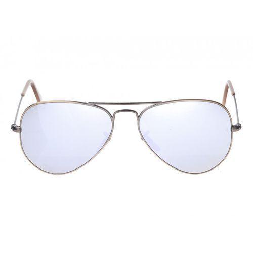 Okulary przeciwsłoneczne, Ray-Ban RB 3025 167/4k AVIATOR