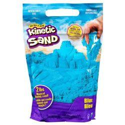 Piasek kinetyczny Kinetic Sand: Żywe Kolory niebieski
