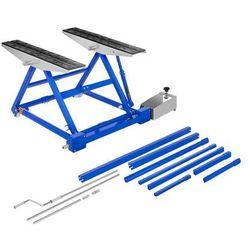 Podnośnik samochodowy - 1500 kg - unoszenie 4 kół