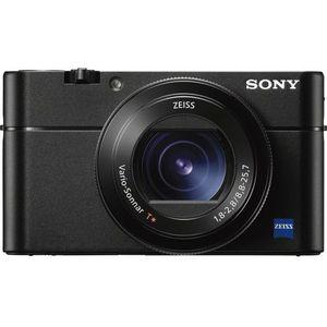 Aparaty kompaktowe, Sony Cyber-Shot DSC-RX100 V
