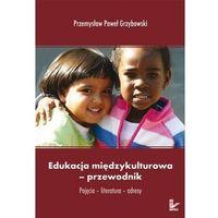 E-booki, Edukacja międzykulturowa - konteksty - Przemysław Paweł Grzybowski