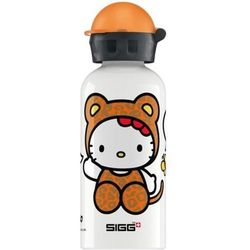 SIGG - BUTELKA Hello Kitty Leopard