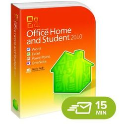 Office 2010 Home and Student (79G-02036) elektroniczny certyfikat
