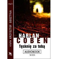 Audiobooki, Tęsknię za tobą - Harlan Coben