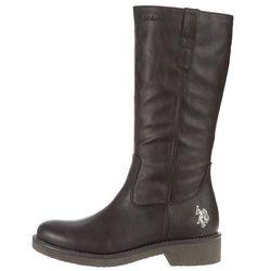 U.S. Polo Assn Scarlett Tall boots Brązowy 36 Przy zakupie powyżej 150 zł darmowa dostawa.