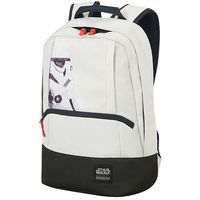 Tornistry i plecaki szkolne, American Tourister Grab'n'go Star Wars plecak miejski / szkolny / Stormtrooper Geometric - Stormtrooper Geometric