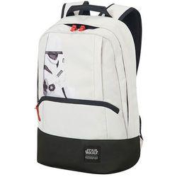 American Tourister Grab'n'go Star Wars plecak miejski / szkolny / Stormtrooper Geometric - Stormtrooper Geometric