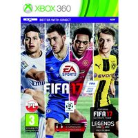Gry Xbox 360, FIFA 17 (Xbox 360)