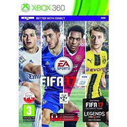 FIFA 17 + dodatek