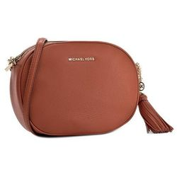 Torebka MICHAEL KORS - Ginny 30H6GGNM2L Orange