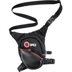 Q-bag tankbag 01 na nogę / pas / tył