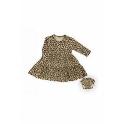 Sukienka dla niemowlaka Panterka 6K39B4 Oferta ważna tylko do 2031-05-20