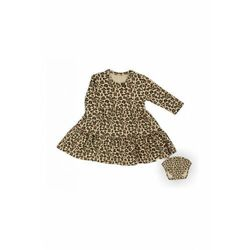 Sukienka dla niemowlaka Panterka 6K39B4 Oferta ważna tylko do 2031-10-04