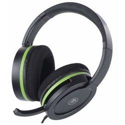 Słuchawki SNAKEBYTE HeadSet Pro (Xbox ONE) DARMOWY TRANSPORT