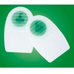 Podpiętki absorpcyjne, silikonowe, miękkie