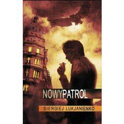 Nowy patrol - Dostępne od: 2014-11-05 (opr. miękka)