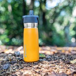 Bidon termiczny ze słomką 0,65 litra stanley (10-09697-010)