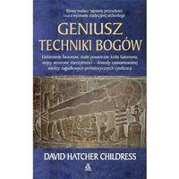 Historia, GENIUSZ TECHNIKI BOGÓW WYD. 5 (opr. miękka)