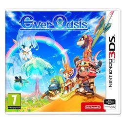 Ever Oasis - Nintendo 3DS - Przygodowy