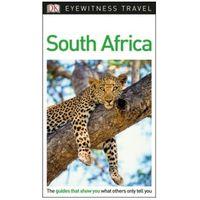 Przewodniki turystyczne, DK Eyewitness South Africa