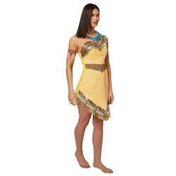 Kostium Pocahontas dla kobiet - Roz. L