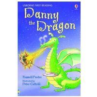 Książki do nauki języka, Danny the Dragon (opr. twarda)