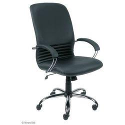 Fotel biurowy MIRAGE steel02 chrom, Zadzwoń 692 474 000, Negocjuj cenę!