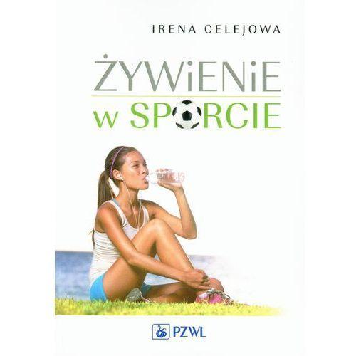 Książki medyczne, Żywienie w sporcie + kod na książkę za 1 grosz (opr. miękka)