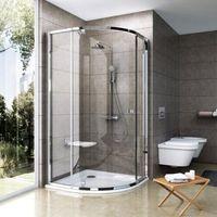 Kabiny prysznicowe, Ravak Pivot 90 x 90 (37677C00Z1)