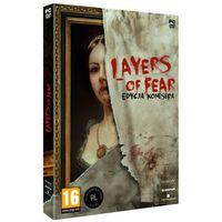 Gry PC, Layers of Fear (PC)