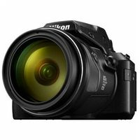 Aparaty kompaktowe, Nikon Coolpix P950