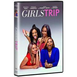 Girls Trip (DVD) - Filmostrada. DARMOWA DOSTAWA DO KIOSKU RUCHU OD 24,99ZŁ