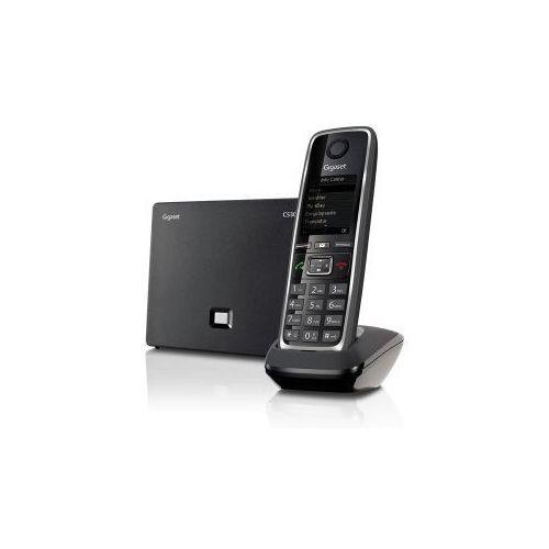 Telefony stacjonarne, Telefon Siemens Gigaset C530IP