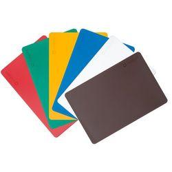 Zestaw desek HACCP 450x300 mm | STALGAST, 341450