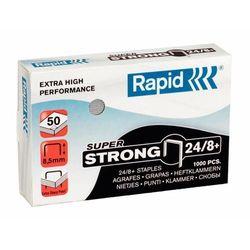 Zszywki Rapid Super Strong 24/8+ 1M - 24858500