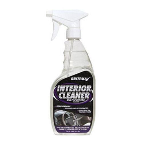 Środki do czyszczenia tapicerki samochodowe, Britemax Interior Cleaner - Multi-Purpose Cleaner 907ml rabat 20%