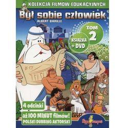 Był sobie człowiek książka+DVD Tom 2 - Praca zbiorowa (Płyta CD)